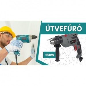 Power drill 950W ütvefúró